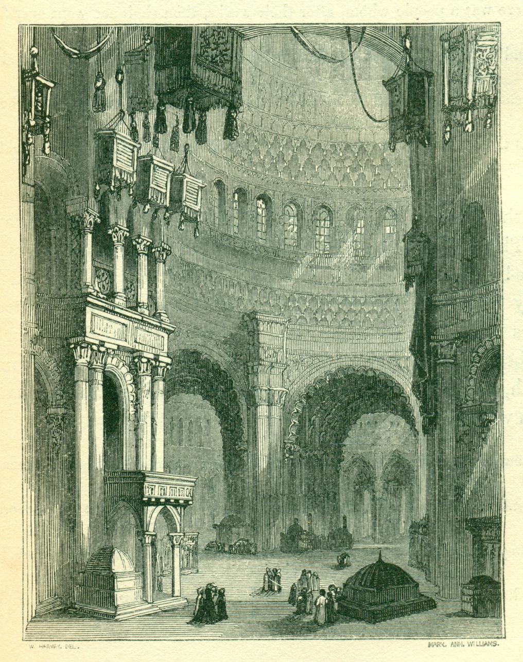 Design by William Harvey