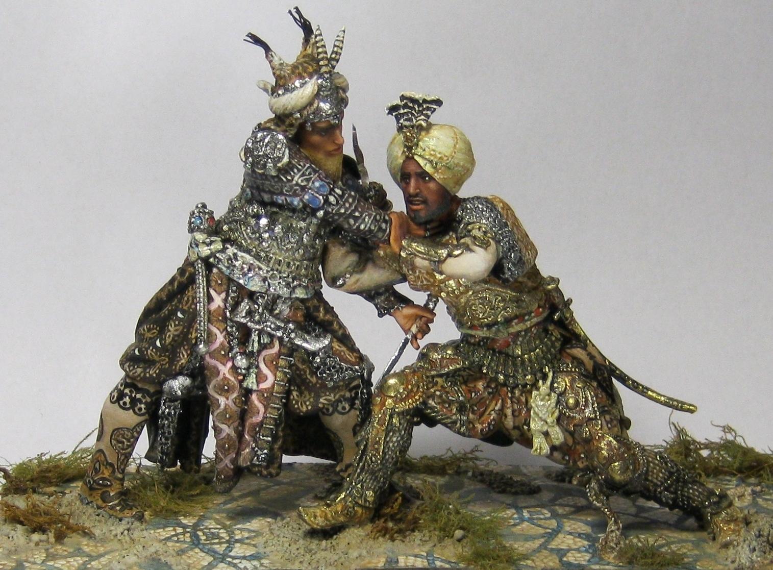 Ajib and Gharib