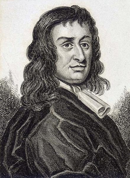 Colonel Thomas Blood